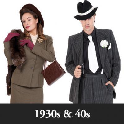 1930s-40s